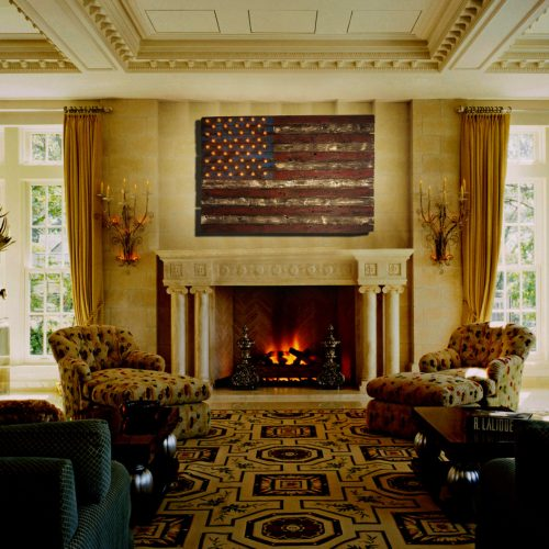 American Flag Archives - Chris Knight Creations