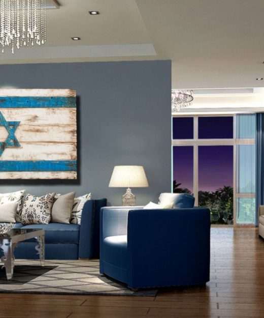 Jewish Home Decor