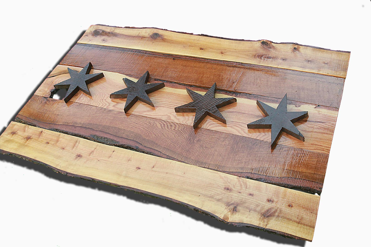 Live edge wood maple live edge table top 156 77 the for Buy reclaimed wood san francisco