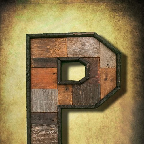Reclaimed wood marquee letters Shabby Chic, Salvaged Barn Wood Letter, Wedding, Nursery Alphabet Letter, restaurant, home decor