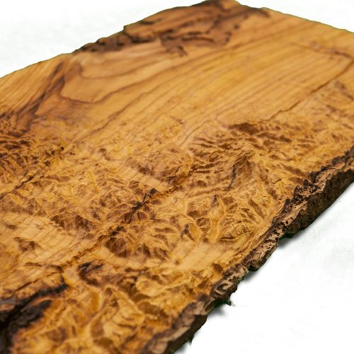 Seattle and Portland Area Topographical Map from a natural live edge wood slab,  Washington, Oregon, rustic fine art one of a kind piece.