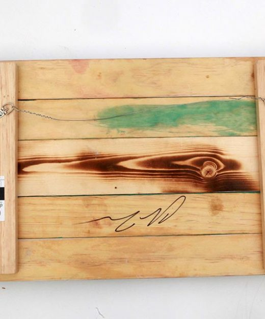 Weathered Wood One of a kind 3D Hawaii State flag, Wooden, vintage ...
