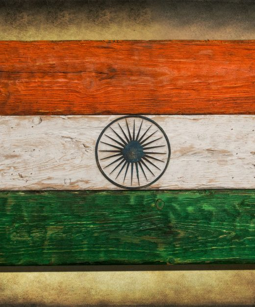 Handmade Distressed Wooden Flag of India vintage art distressed weathered ... & Wood Wall Hanging Art Archives - Page 3 of 6 - Chris Knight Creations