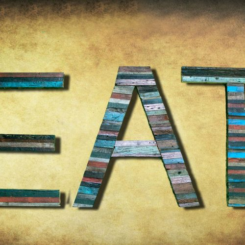 Reclaimed wood marquee letters, Shabby Chic, Salvaged Barn Wood Letter, Blue, Nursery Alphabet Letter, restaurant, home decor, Recycled art